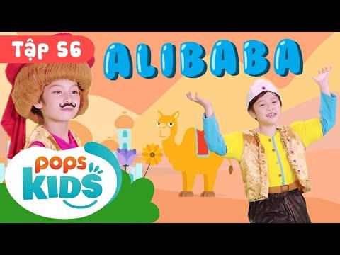 Video Mầm Chồi Lá Tập 56 - Alibaba | Nhạc Thiếu Nhi Cho Bé | Vietnamese Songs For Kids download in MP3, 3GP, MP4, WEBM, AVI, FLV January 2017