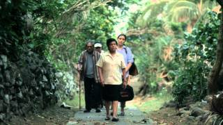 DEMENTIA Official Trailer - In Philippine Cinemas Sept 24