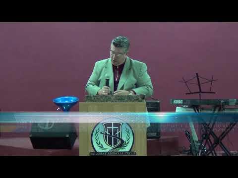 Disfrutando el Evangelio  | Pastor Andres Noguera
