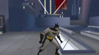 Batman vengeance Gameplay (PC)