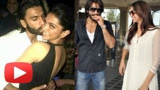 Ranveer Singh Obessed for Deepika Padukone