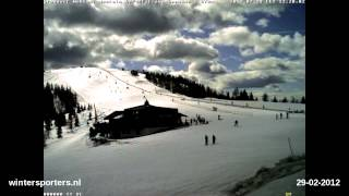Bad Kleinkirchheim webcam time lapse 2011-2012