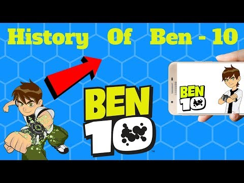 History Of Ben - 10 Episodes   In Tamil   No 2 Know - N2K  