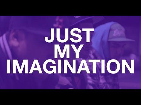 Lazy J & Big Guy feat. Buxx - Just My Imagination [ Jam-Edit ]