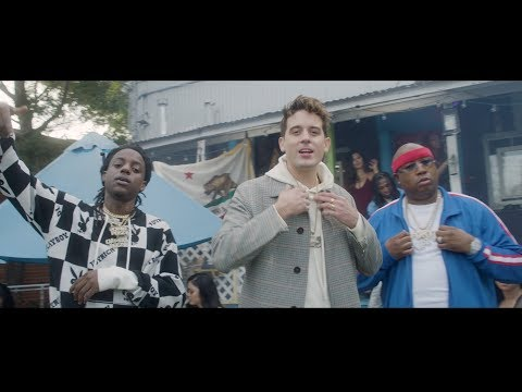 OMB Peezy - No Keys (feat. G-Eazy) [Official Music Video]