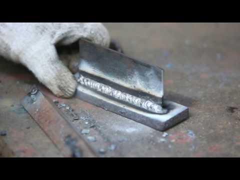 MAGNA 777 TheUltimateGen2 AllCastIron&SteelWeldingRepair BizMech (видео)
