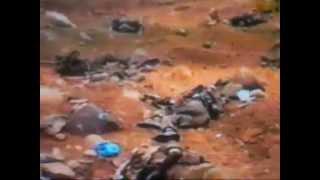 Eritrea And Ethiopia War (Assab Battle) 1998-2000