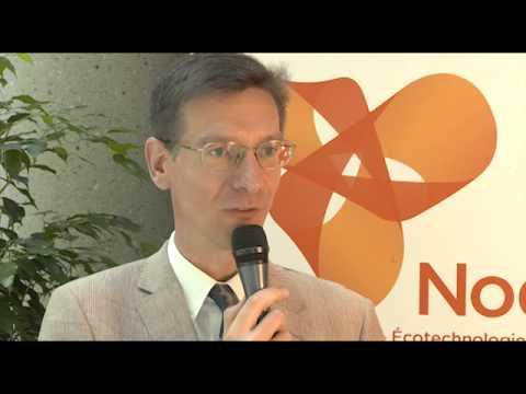 Hydreos fédère la filière de l'eau en Alsace et en Lorraine