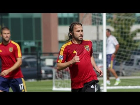 Video: Real Salt Lake at Portland Timbers - Match Preview