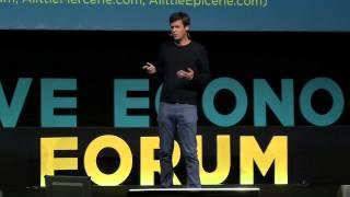 Positive economy forum : l'évènement pour une économie durable et responsable