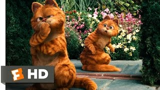 Nonton Garfield  A Tail Of Two Kitties  4 5  Movie Clip   Royal Copycat  2006  Hd Film Subtitle Indonesia Streaming Movie Download