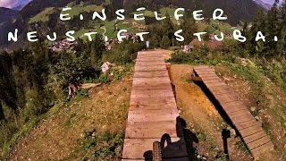 Neustift Austria  city images : EinsEinser Trail / Neustift Stubaital ( gopro RAW ) full run / Ellferbahnen