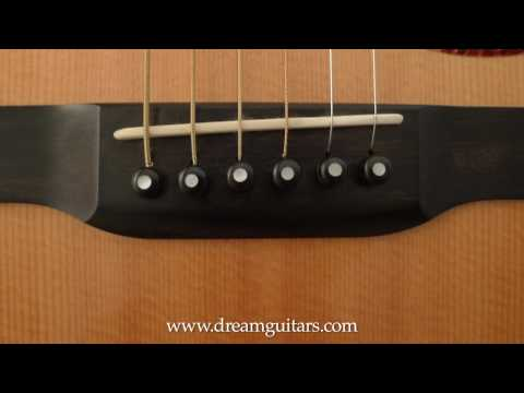 collings - What's better than a brand new Collings OM2H? Why an 11 year old one that's been played in so it sounds amazing! That's what we have here a superb Collings O...