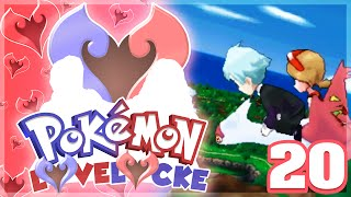 Pokemon LoveLocke Let's Play w/ aDrive and aJive Ep20 LATIOS AND LATIAS! | Pokemon ORAS by aDrive