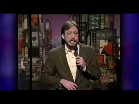 Bill Hicks - Easter