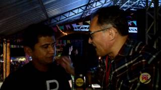 Secretário de Cultura de Cachoeira dos Índios fala das festas de São Pedro
