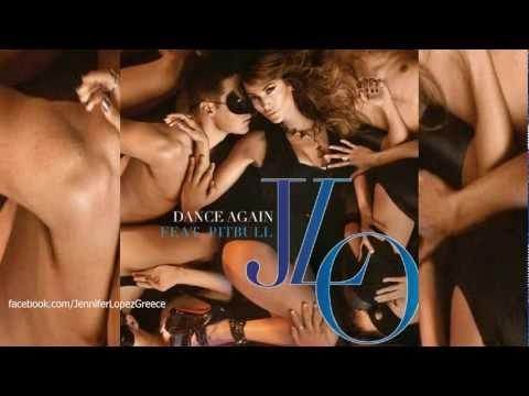 Jennifer Lopez - Dance Again ft. Pitbull (Snippet)