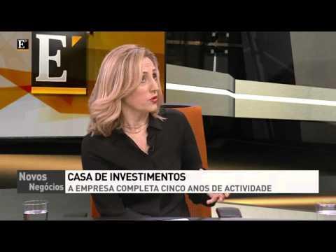 Económico TV - Casa de Investimentos - Investir para Ganhar