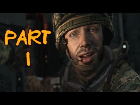 call of duty advanced warfare pc config