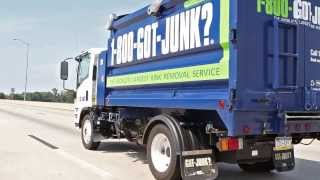 1-800-GOT-JUNK? is your full-service junk removal company. We offer junk removal services for your home or business including...