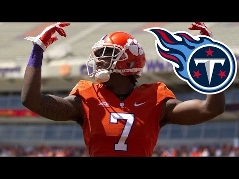 Tennessee Titans 2017 LIVE Draft Preview - Mock Draft, Predictions, Rumors and More!