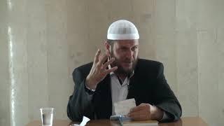 Kur e ka obligim fëmija agjërimin e Ramazanit - Hoxhë Metush Memedi