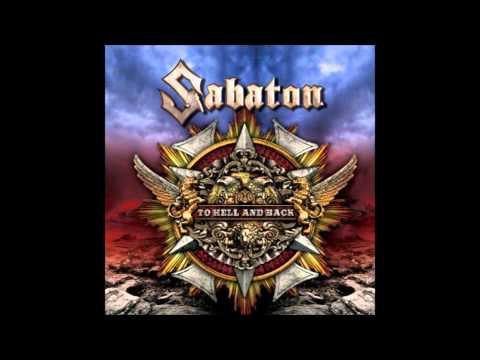 high quality - Sabaton - To Hell And Back HIGH QUALITY.