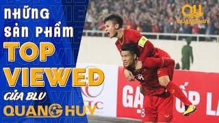 Video Highlights   U23 Việt Nam - U23 Thái Lan   Sự khẳng định của ông Vua Đông Nam Á   BLV Quang Huy MP3, 3GP, MP4, WEBM, AVI, FLV Mei 2019
