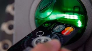 Video Your debit card at risk..at the ATM? MP3, 3GP, MP4, WEBM, AVI, FLV Agustus 2018