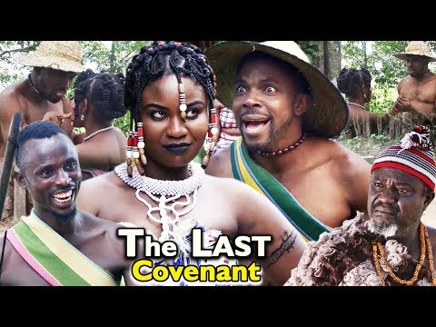 The Last Covenant - 2018 Latest Nigerian Movie
