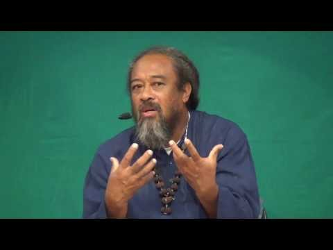 Mooji Video: When You Are Free, There Is No Need for Forgiveness