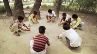 Erradicar del mundo la plaga de los niños soldados