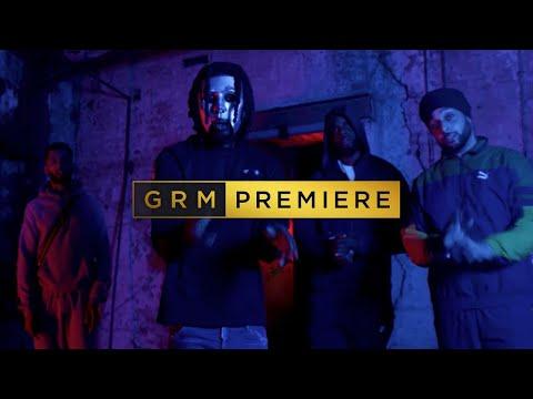 Sevaqk – Talk On My Name (ft. RV, Aystar & LD) [Music Video] | GRM Daily
