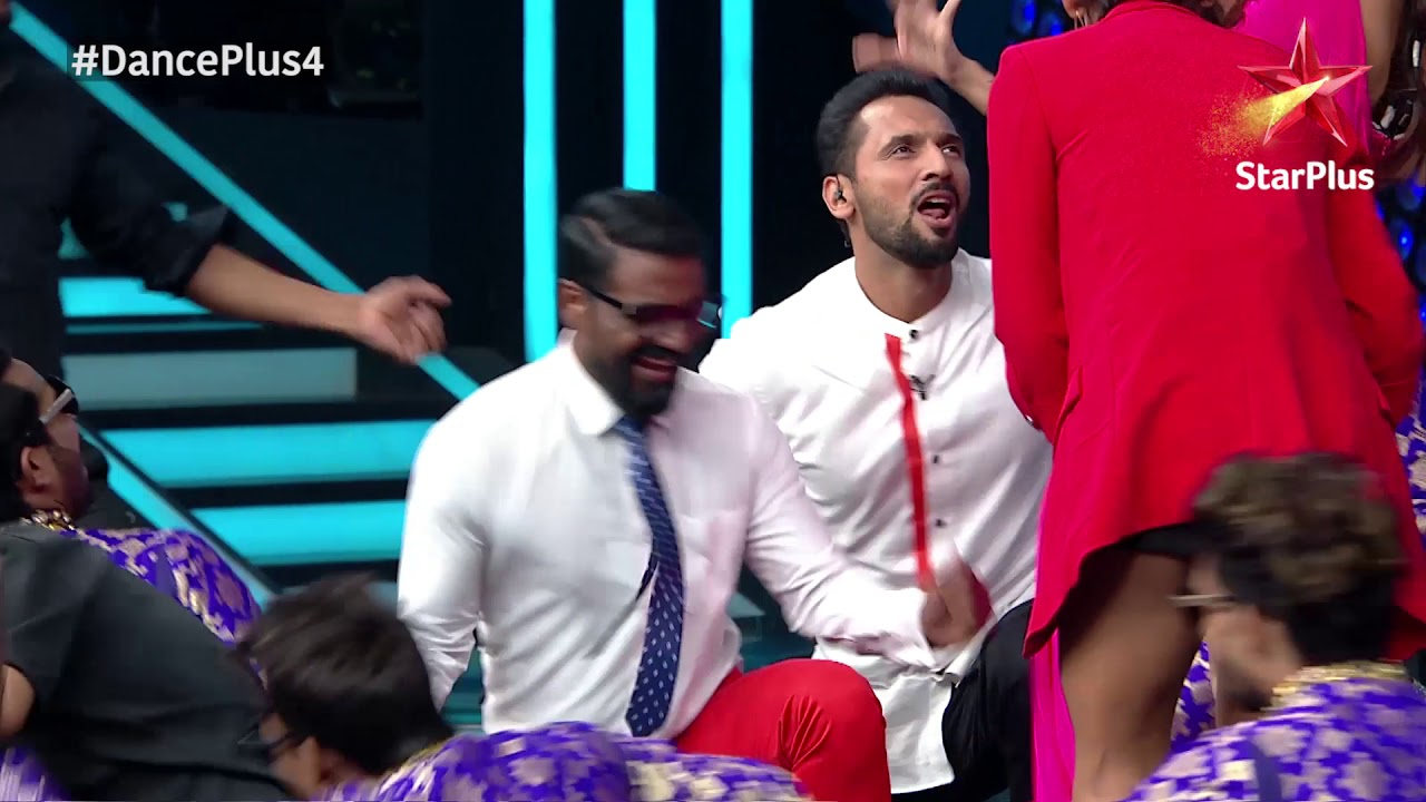 Dance+ 4 | Goggle Gang & Shilpa