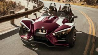 3. The News ! 2018 Polaris Slingshot slr Specs