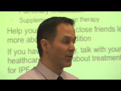 Safety & Efficacy of Pirfenidone for IPF - Part 1