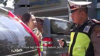 Video Ditilang Petugas, Wanita Ini Telepon Ayahnya -86 MP3, 3GP, MP4, WEBM, AVI, FLV Februari 2018