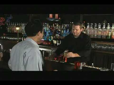 Barman vás nenávidí #2