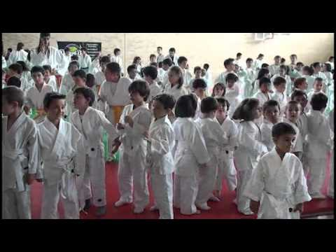 Fiesta del Judo