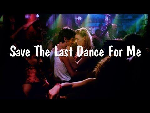 Save The Last Dance For Me   Michael Bublé Karaoke