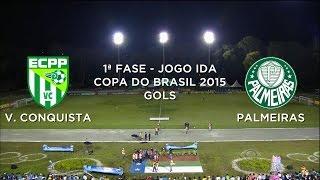 Confira - http://www.portala8.com Siga - http://twitter.com/sovideoemhd Curta - http://facebook.com/sovideoemhd COPA SADIA DO BRASIL 2015 1ª Fase,- Jogo ...