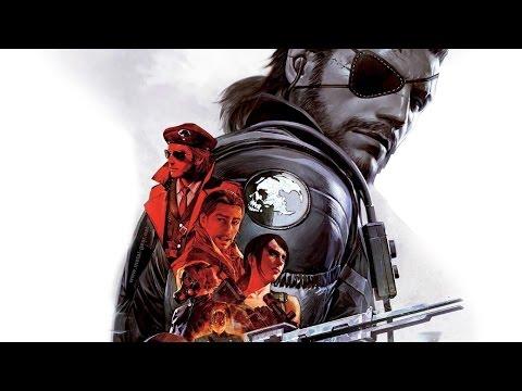 Metal Gear Solid V'ten 40 dakikalık oynanış videosu