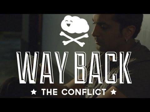 Super Happy Fun CLub - Way Back (The Conflict)