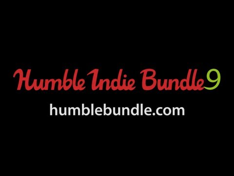 bundle - https://humblebundle.com/ Pay what you want for Mark of the Ninja, Trine 2: Complete Story, Eets Munchies, and Brütal Legend. Beat the average and you'll get...