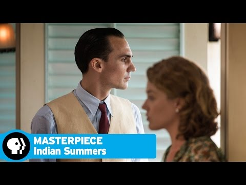 INDIAN SUMMERS, Season 2 on MASTERPIECE | Episode 9 Preview | PBS