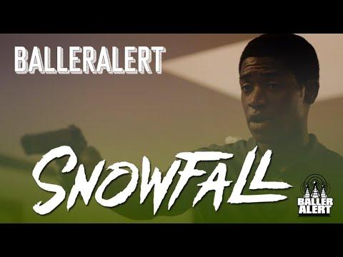 SNOWFALL Season 3, Episode 6