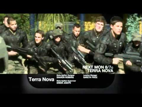 Terra Nova - Episode 1.05 - The Runaway - Promo