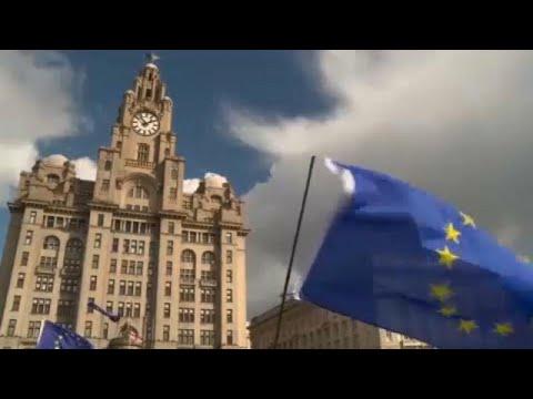Irland billigt Brexit-Erklärung und kritisiert Haltung der britischen Brexit-Hardliner