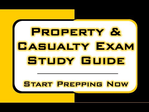 Property and Casualty Insurance Exam Study Guide: Approval of New Rates