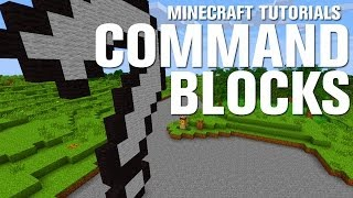 If you've ever found yourself tired of typing in commands in Minecraft, you might want to consider using command blocks! Check out this Minecraft gameplay tutorial and learn how to get and use them!To see more Minecraft crafting tutorials, check out this playlist - http://www.youtube.com/watch?v=CemaY8B7f1E&feature=list_related&playnext=1&list=SP8536284F94ECF7D7To see more Minecraft Tutorials from HowcastGaming, subscribe! - http://www.youtube.com/subscription_center?add_user=howcastgaming
